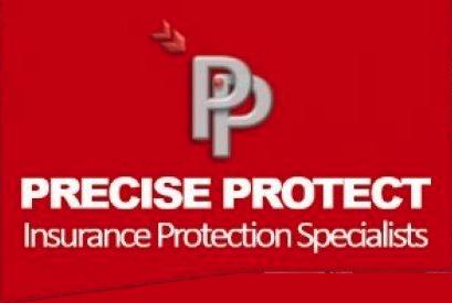 precise protect logo