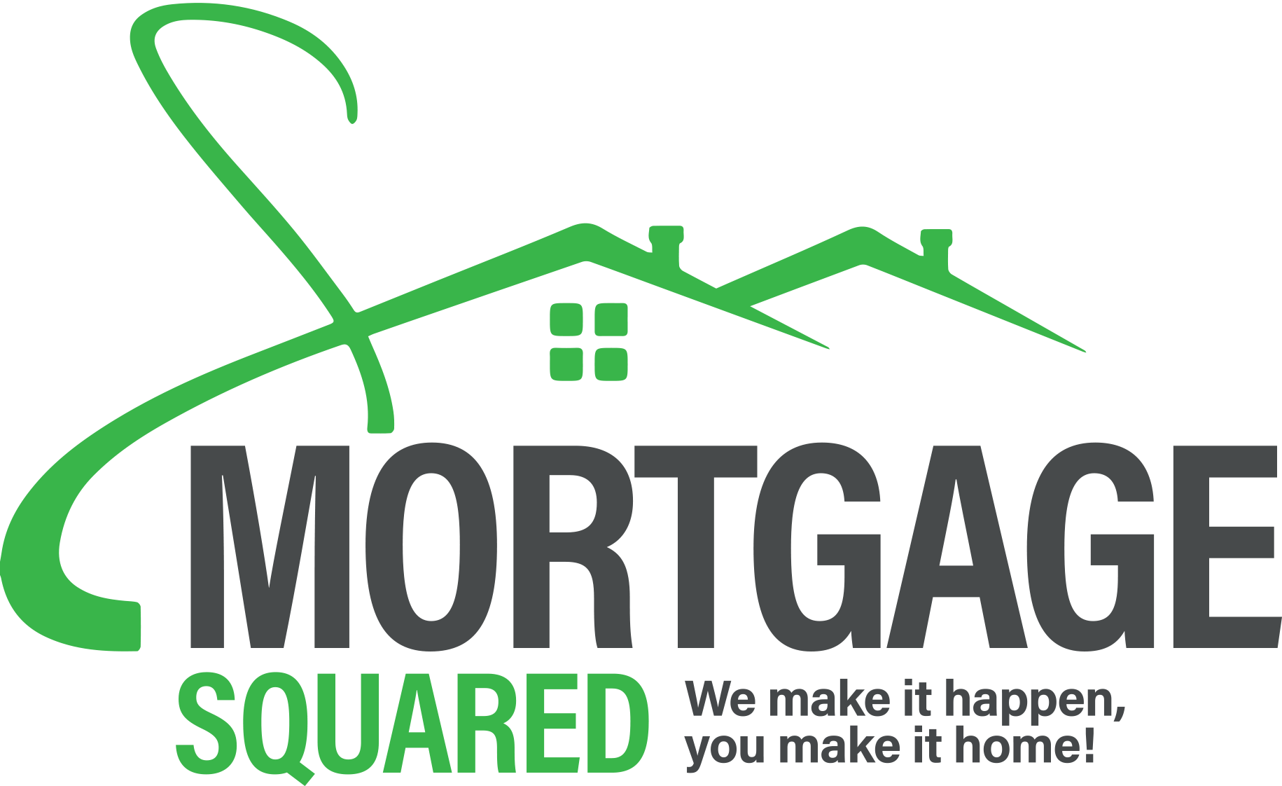 93217656 Morgage Squared logo floating
