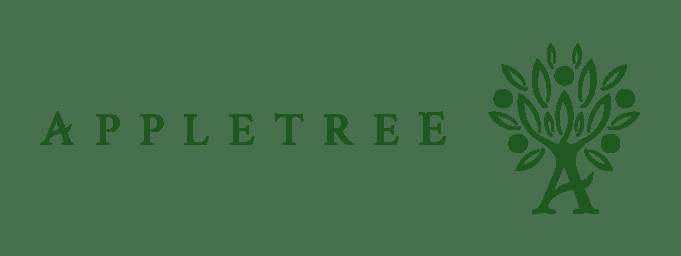 Appletree Logotype Icon dark rgb