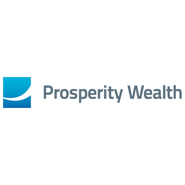 93217656 Prosperity Wealth Logo